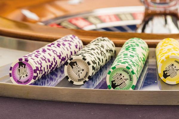 Status regulacji gier hazardowych w Unii Europejskiej